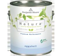Benjamin Moore Natura™ Waterborne Interior Paint